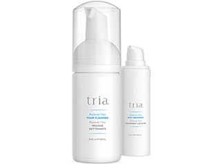 Positively Clear Skincare DUO | Tria Beauty