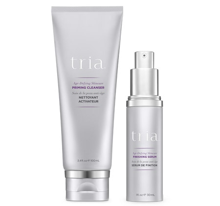 Buy Age Defining Skincare Kit | Tria Beauty