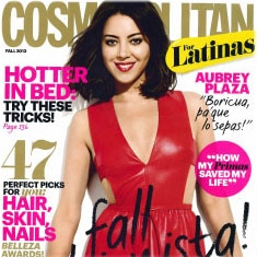 Cosmopolitan for Latinas
