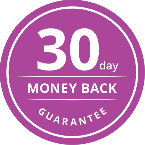 60 day money back