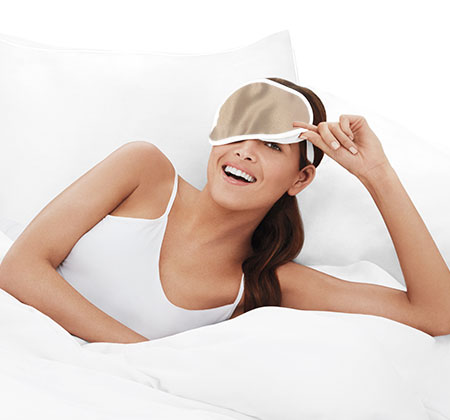 Beauty Boosting Eye Mask Usage | Tria Beauty